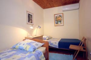 Apartment Dubrovnik 8581a, Apartmány  Dubrovník - big - 25