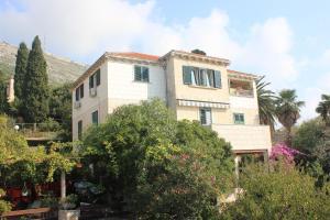 Apartment Dubrovnik 8581a, Apartmány  Dubrovník - big - 32