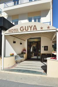 Hotel Guya - AbcAlberghi.com