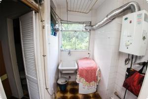 obrázek - Apto de 2 quartos com garagem em Copacabana