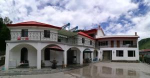Albergues - Lingshan Alley Yiyujing Guesthouse