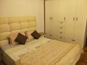 Nancy Thuy Tien Apartment 1109, Apartmanok  Vũng Tàu - big - 32