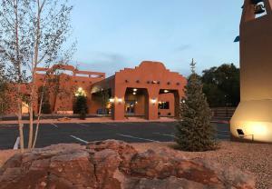 Taos Valley Lodge - Hotel - Taos
