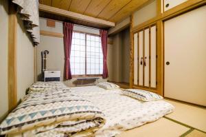 obrázek - MagicBus Hostel in Otaru D