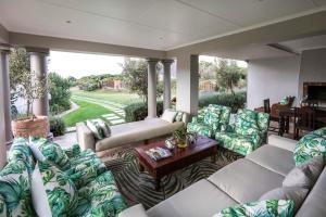 Supertubes Guesthouse, Penziony  Jeffreys Bay - big - 62