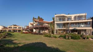 Supertubes Guesthouse, Penziony  Jeffreys Bay - big - 60