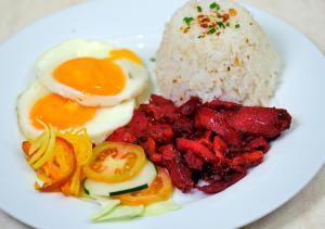 Fersal Hotel Malakas, Quezon City, Hotely  Manila - big - 107