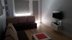 Apartament Bulwar