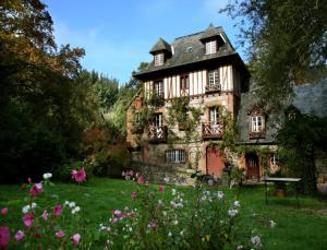 Le Moulin Fleuri du Petit Appeville - Offranville