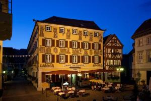 Hotel Karpfen - Ersheim
