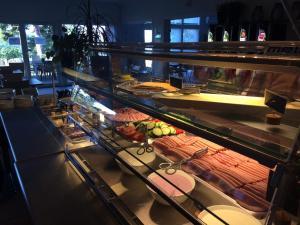 Ansgar Summerhotel, Hotels  Kristiansand - big - 34