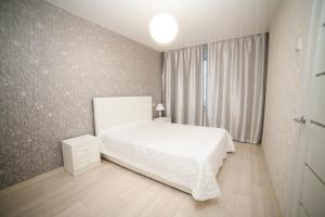 Апартаменты Гранд на Алексеева 109, Красноярск