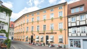 Hotel Weierich - Bamberg