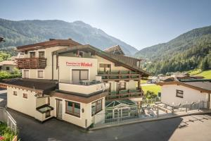 Pension im Winkel - Sölden