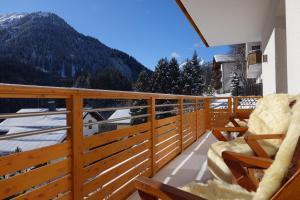 Alkira - Hotel - St. Anton am Arlberg