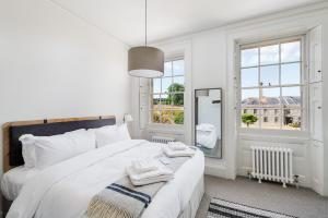 Residence One, Rooms by Bistrot Pierre (1 of 50)