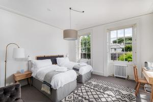 Residence One, Rooms by Bistrot Pierre (35 of 50)