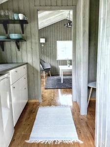 Solbakken Cabins, Chalets  Geiranger - big - 1