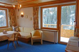 Alkira - St. Anton am Arlberg