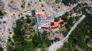 Hotel L'Aiglon - Bcharré
