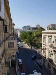 RasulRza, Apartments  Baku - big - 15