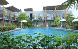 Paeva Luxury Serviced Residence - Ban Hua Ang Thong