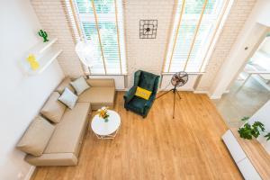 Bliss Apartments Miami