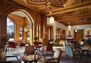 Badrutt's Palace Hotel (4 of 53)