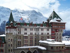 Badrutt's Palace Hotel (39 of 53)