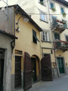 Appartamento Chiara in Centro - AbcAlberghi.com