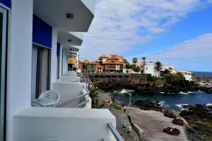 Hotel San Telmo, Puerto De La Cruz