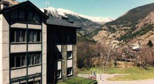 Hotel Arbella, Ordino