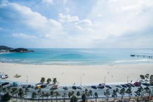 Hotel Laon, Hotel  Busan - big - 58