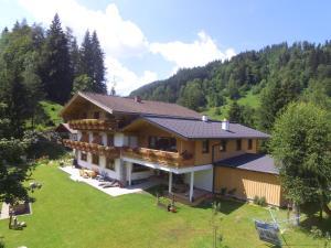 Landhaus - Apartment - Radstadt