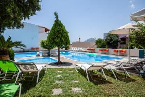 Hostels e Albergues - Myrtis Spa Hotel