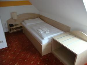 Lenas Donau Hotel, Hotely  Vídeň - big - 25