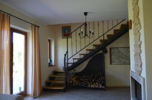 Dom Na Pstrążnicy