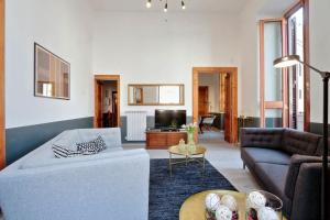5-Bedroom Holiday Apartments in Campo de Fiori - AbcRoma.com