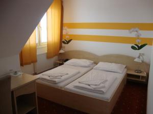 Lenas Donau Hotel, Hotely  Vídeň - big - 24