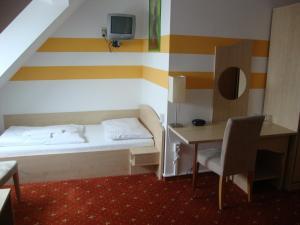 Lenas Donau Hotel, Hotely  Vídeň - big - 3