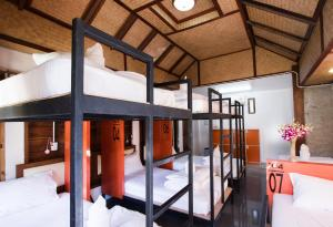 Mad Monkey Hostel Pai, Hostels  Pai - big - 22