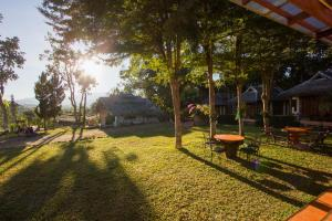 Mad Monkey Hostel Pai, Hostels - Pai