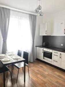 Apartment on Yuzhnoye Shosse 47 - Ryleyevo