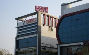 Auberges de jeunesse - Hotel Heaven