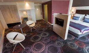 Aura Hotel Adults Only, Hotely  Balatonfüred - big - 26