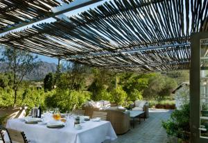 Grande Provence, Penziony  Franschhoek - big - 47