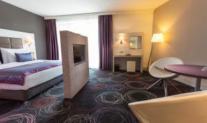 Aura Hotel Adults Only, Hotely  Balatonfüred - big - 18