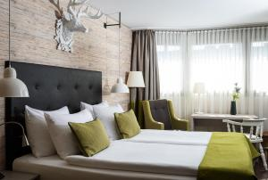 Ameron Luzern Hotel Flora