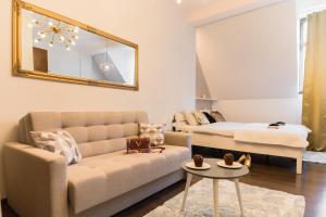 obrázek - GoldenEye Apartment Center