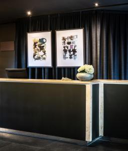 Ameron Luzern Hotel Flora - Luzern